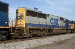 CSX 8548